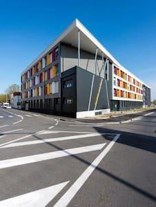 RJP REIMS - Reims - Apartment
