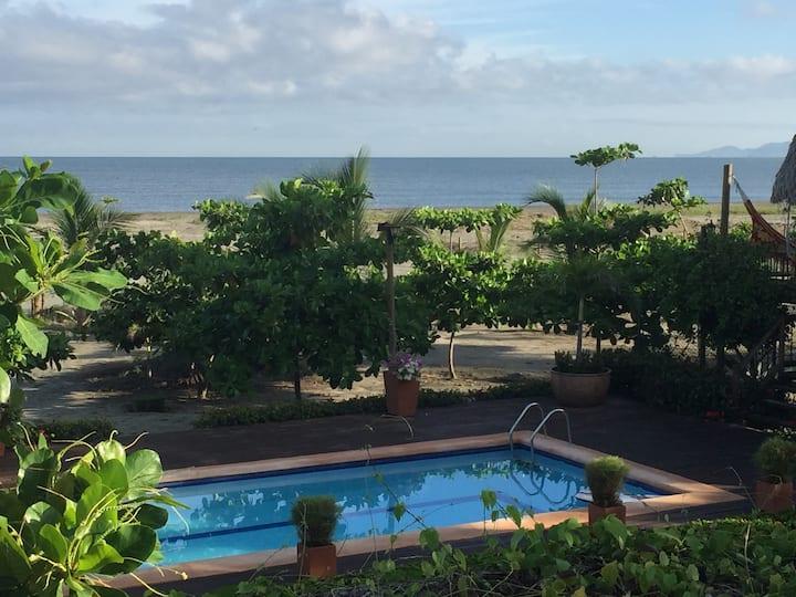 Hotel Cabaña Refugio del Mar