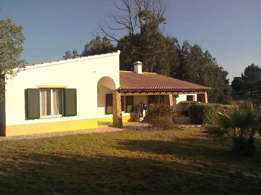 Casa Rhonda