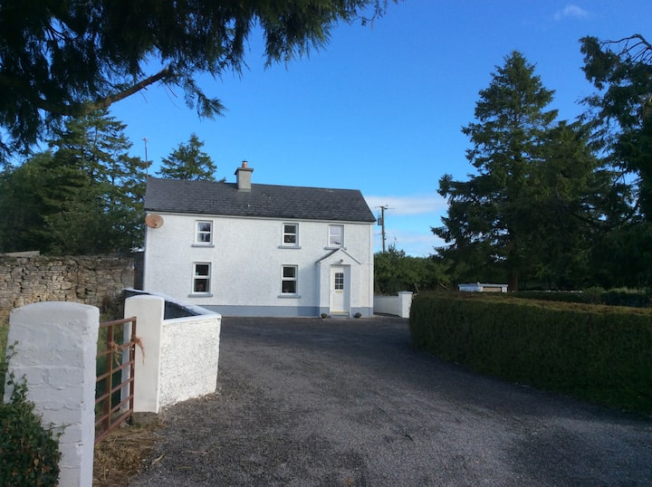 Quaint cottage near Moate, Co Westmeath