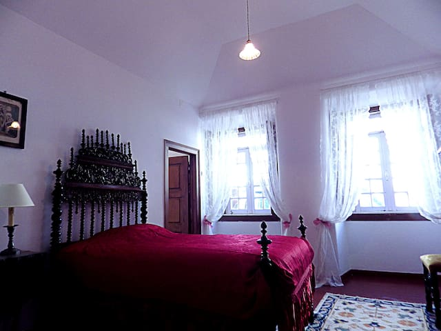 Traditional Suite in Historical House - Alentejo