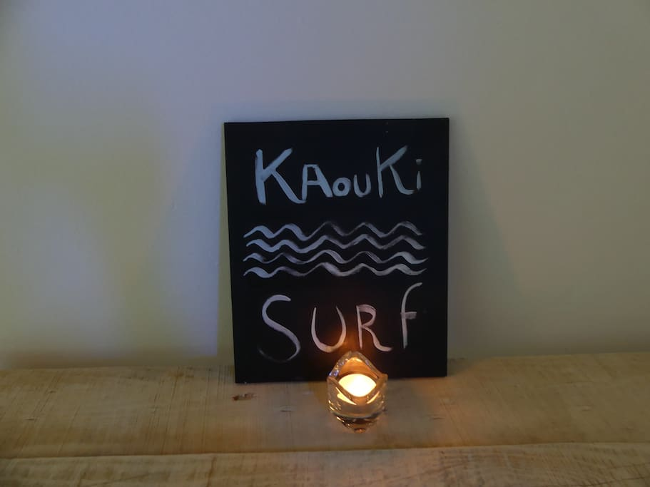 Kaouki Surf!