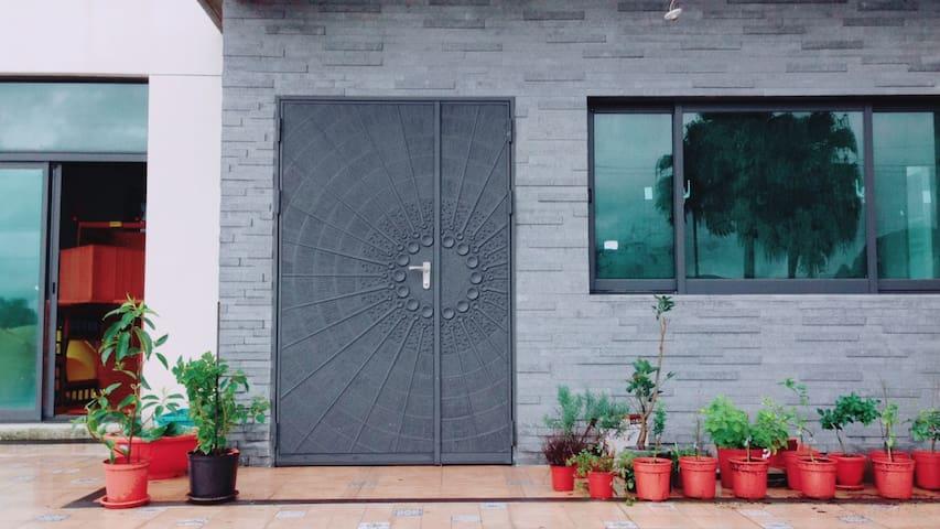 Sanxing Township FULL HOUSE