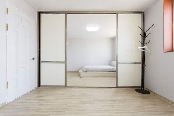 B급하우스 채하/가족형 2 Room