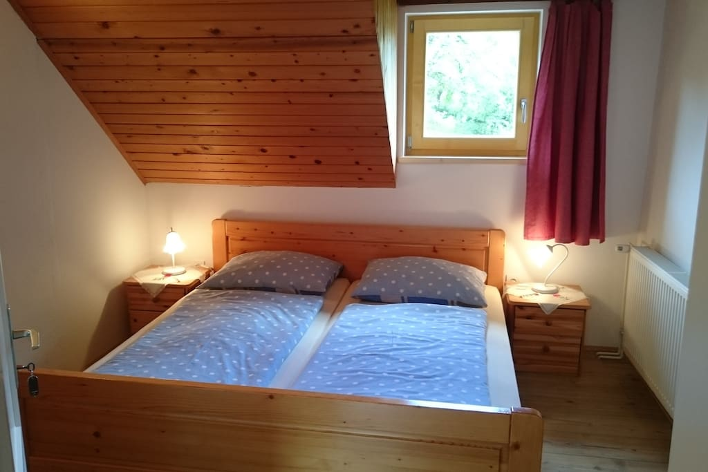 room #4 attic
