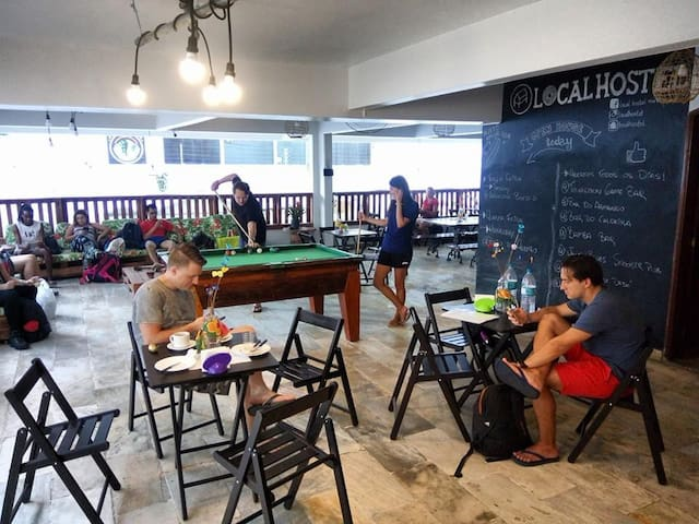 Melhor localização em Manaus! - Manaus - Sala sypialna