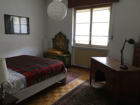 Bonito apartamento en el corazón de Friuli