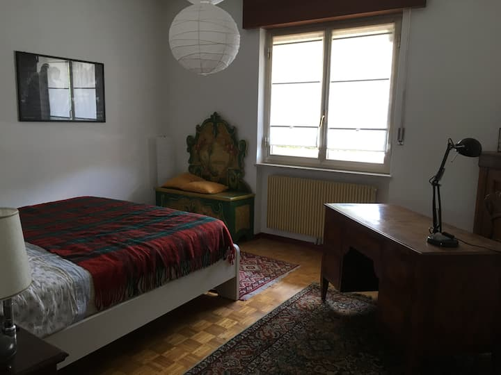 Nice apartment in the hearth of Friuli