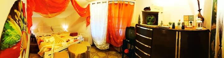 IL Brucaliffo Room 2