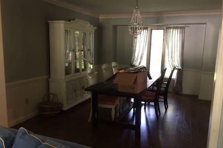 Rent a private room - Toledo