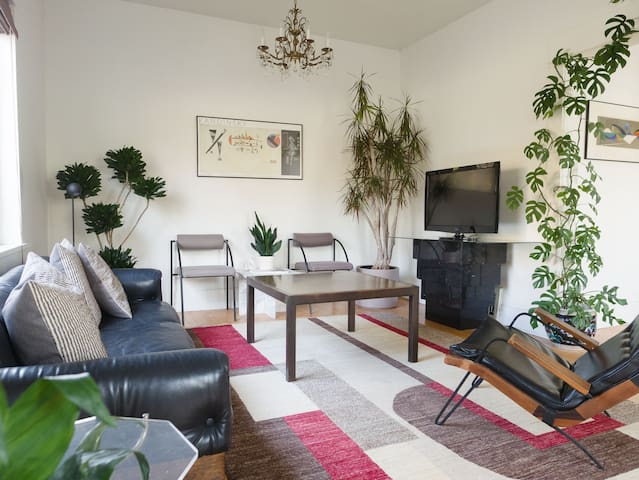 Chill Central District 2BR