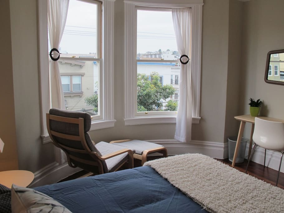 Sunny 2rm suite unbeatable location apartments for rent for 2 bedroom suites san francisco