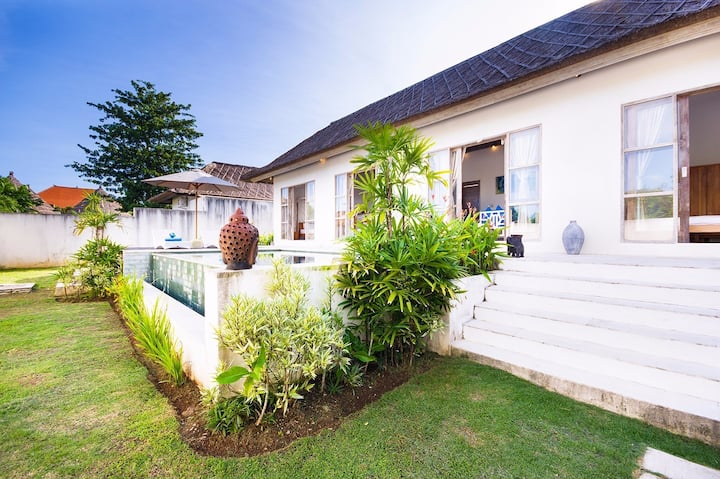 Lovely 2bdr villa in the heart of the Bukit