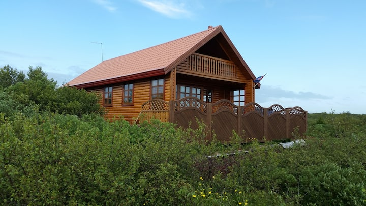 Charming Cottage in the Golden Circle