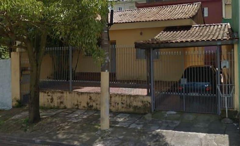 Casa Carvalho 1