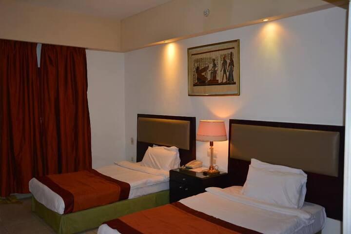 Desert View Sharm - Motel