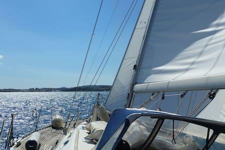 Charming Luxury Sailing Boat France - Menton, Provence-Alpes-Côte d'Azur, FR