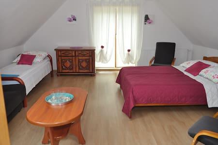 Apartament  dostęp do kuchni,jadaln - Łysomice