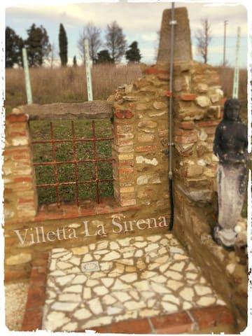 "Villetta ""LA SIRENA"""