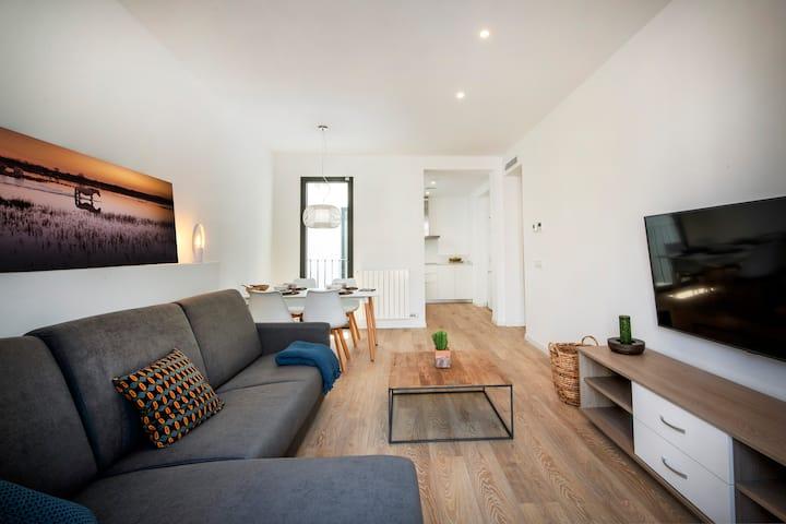 "R32 Apartamentos ""Basic"" en Figueres"