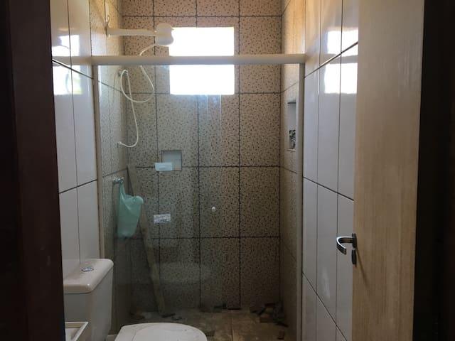 Lindo quarto e sala em Arembepe. - Arembepe - Casa