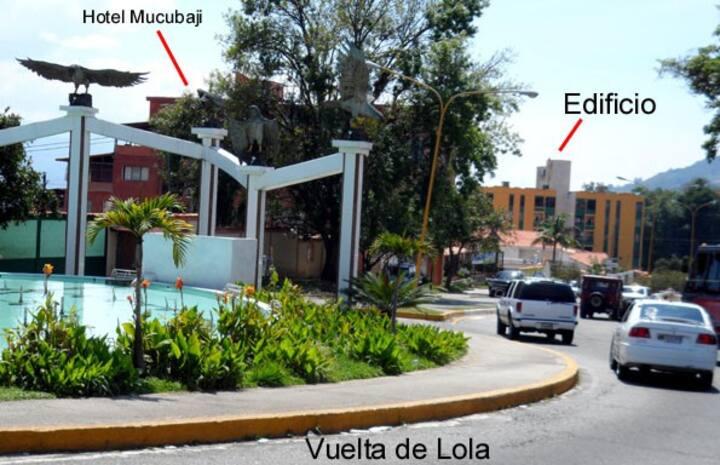 Apartamento a la entrada de Merida, VE