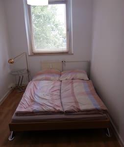 Kleines ruhiges Zimmer in Berlin Kaulsdorf Nord