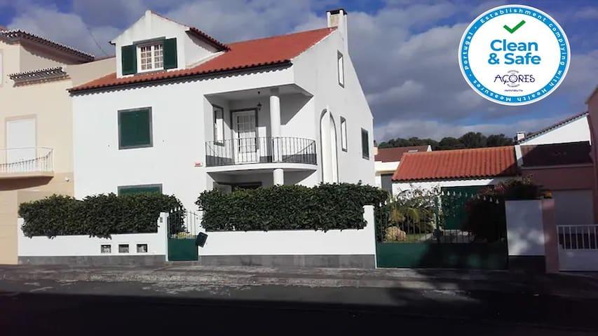 Casa da  Vila Faia AL 2342