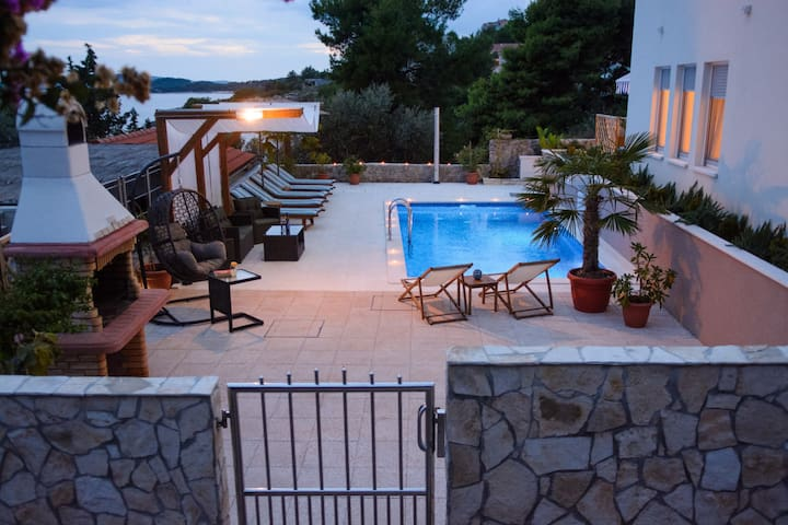 Apartments Villa Aurora 4** Last Minute !!!