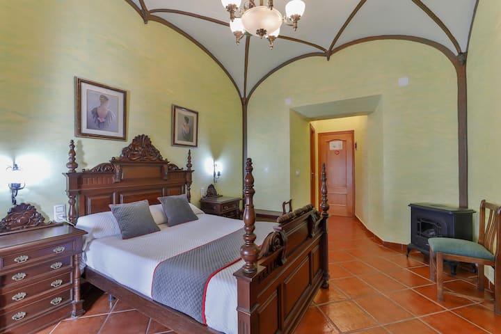 1 Elegant Stay In OYO Hotel Las Palmeras, Zafra