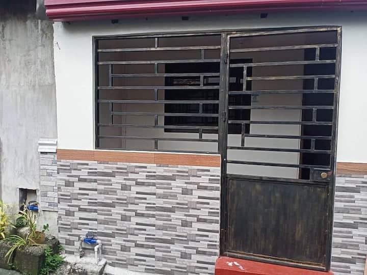 House for Rent Studio Type in San Jose del Monte