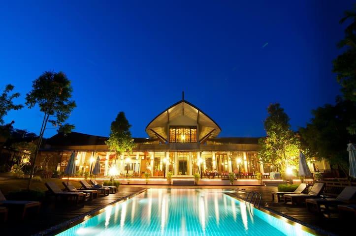 Petra Gloriyo Hillside Villa & breakfast (6ptrgh)