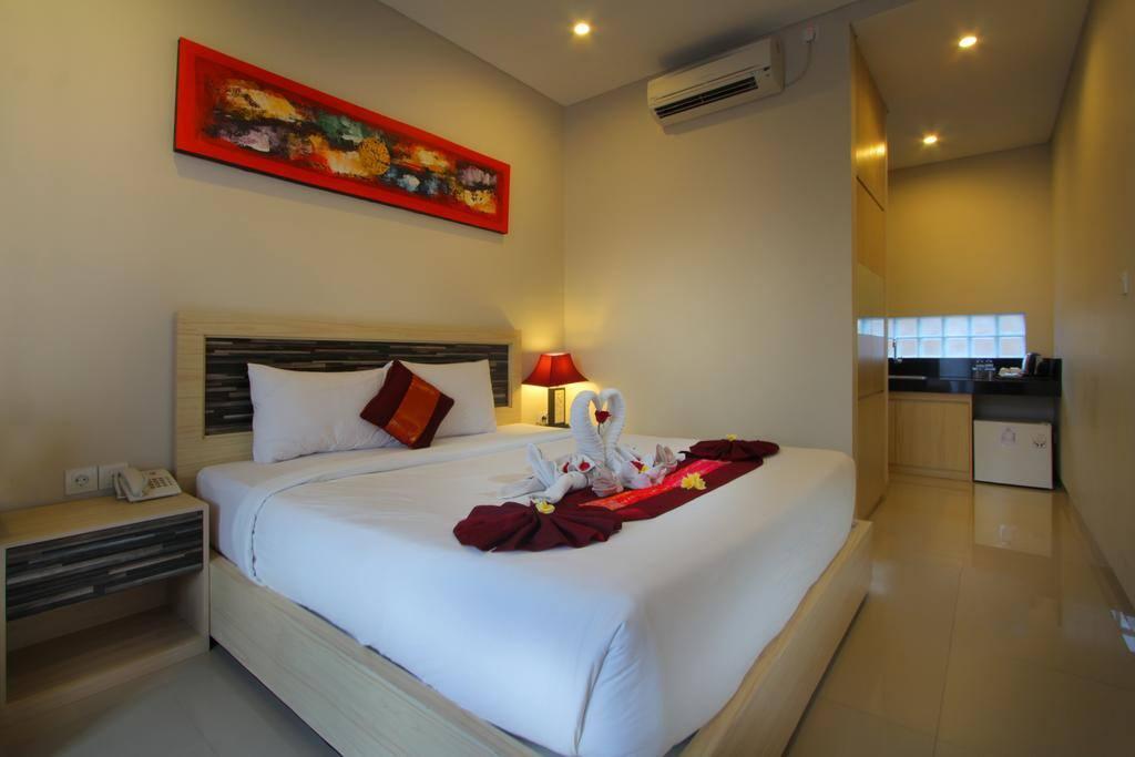 Bedroom set up request