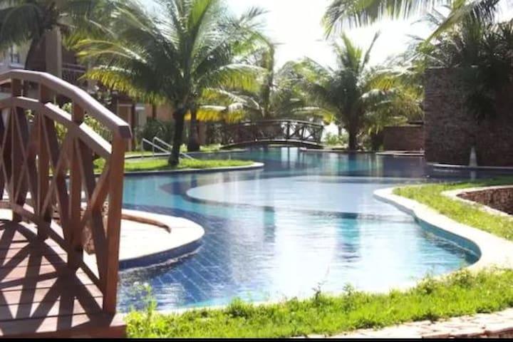 Apartamento Pipa Paradise 1