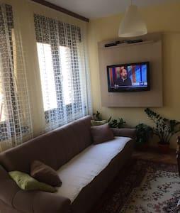 SMART S Apartment
