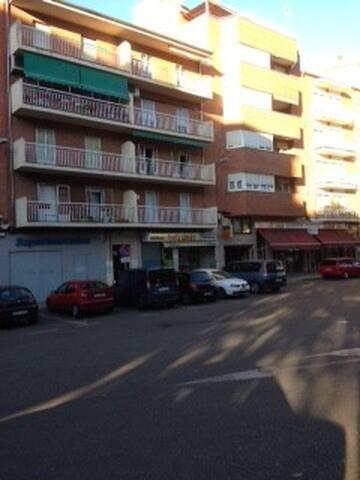 piso  en zamora a las puertas del centro historico - Zamora - Apartment