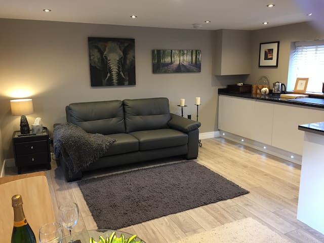 Canterbury Town House Bed and Breakfast
