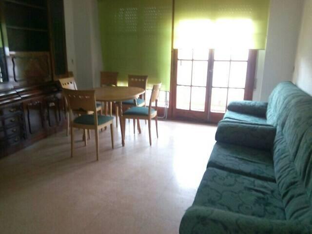 Apartamento - Casas-Ibáñez - Wohnung