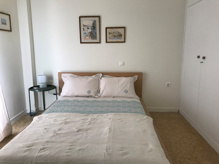 Starry apartment - 3 minutes from Metro station