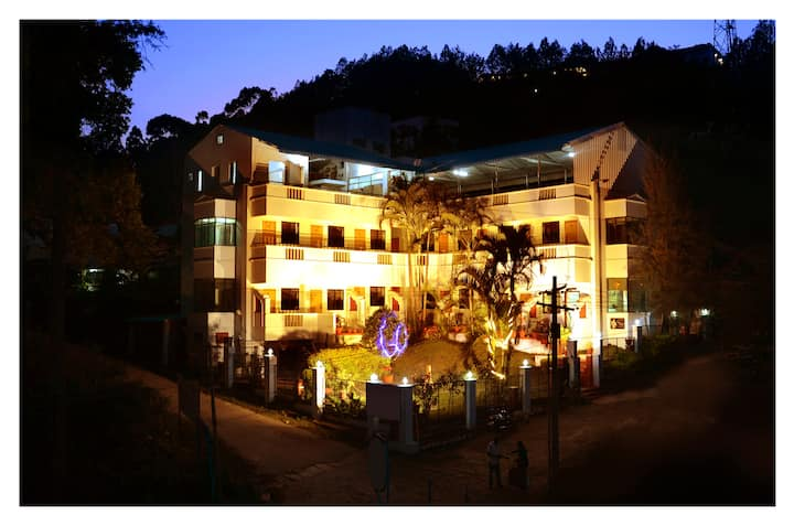 Madhurimas Hotels & Resorts, Yercaud, India