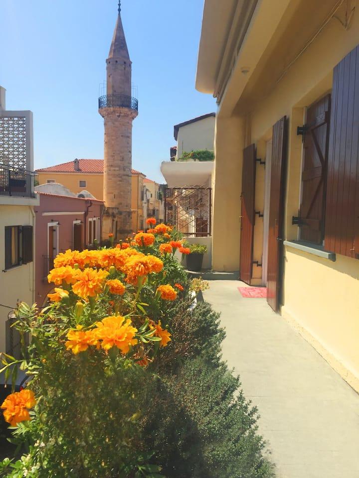 Pelagias Old Town Suite