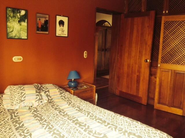 Casa Familiar Aurora Miraflores - Lima - Ev