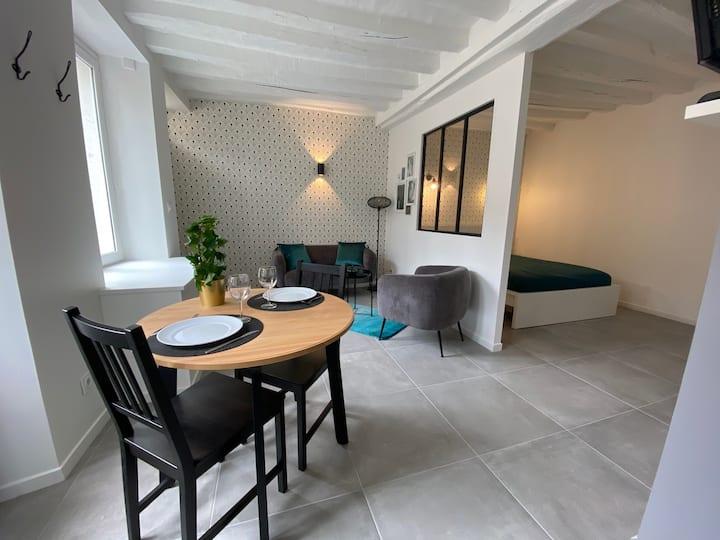 Studio Centre de Fontainebleau