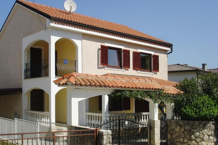 4 star holiday home in Malinska