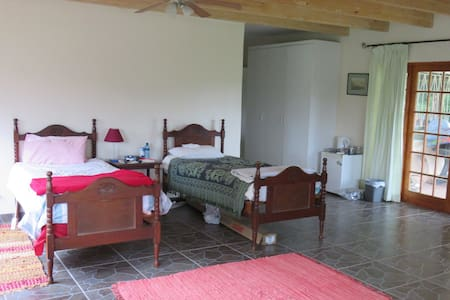 Honeybunch Lodge - Country Home - House
