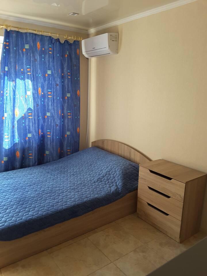 Apartment on Bolharska 53 II