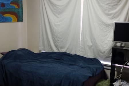 Bedroom - Oakland