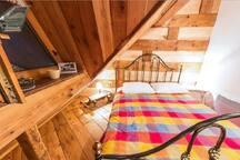 Eco-economy Orlov put - Room 2 for 2 people