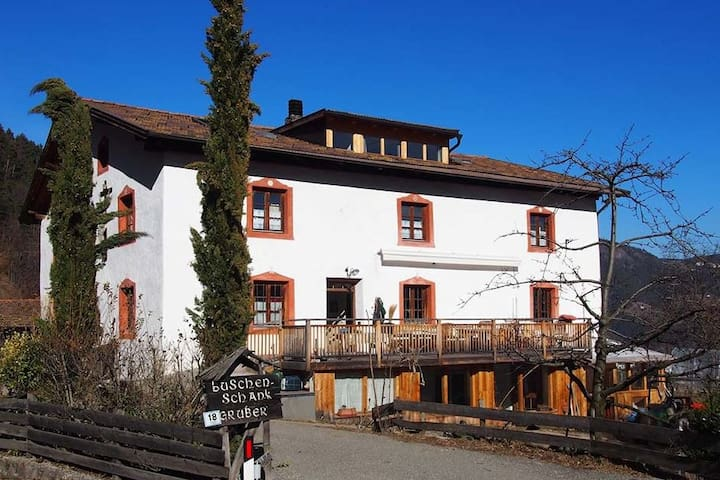 Gruberhof - Farm Stay