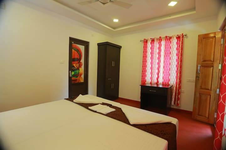 Marari Coastal Dreams Homestay